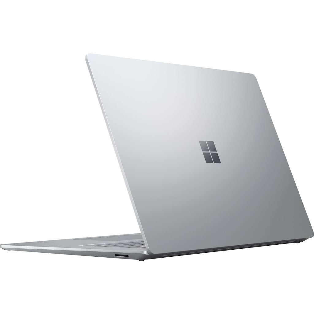 "Microsoft Notebook »Surface Laptop 4«, (38,1 cm/15 "" AMD Ryzen 7 Radeon™\r\n 256 GB SSD)"