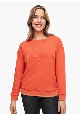 TRIANGLE Sweatshirt kaufen