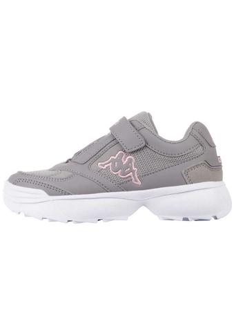 Kappa Sneaker »KRYPTON KIDS«, in kinderfußgerechter Passform kaufen