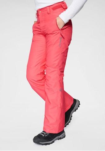 Brunotti Snowboardhose »SAHARA GIRLS«, 8000mm Wassersäule kaufen