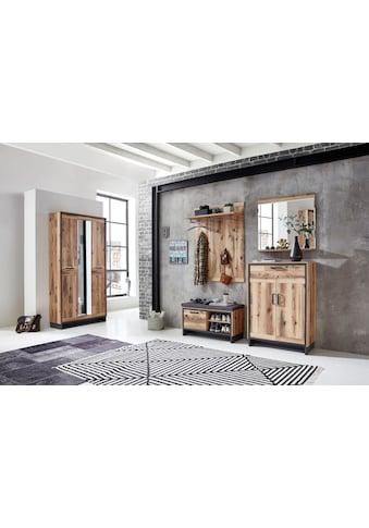 Innostyle Garderobenschrank »Prato«, mit Spiegeltür kaufen