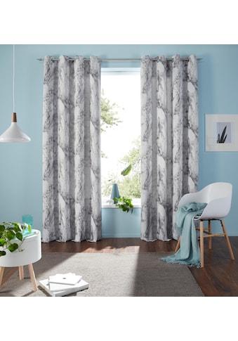 my home Vorhang »Mamor« kaufen