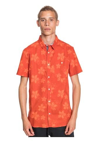 Quiksilver Kurzarmhemd »Le Grand Large« kaufen