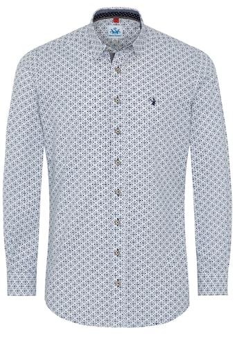 Spieth & Wensky Trachtenhemd kaufen