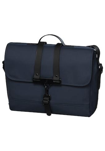 Hama Laptoptasche, Perth, bis 40 cm (15,6), Dunkelblau kaufen