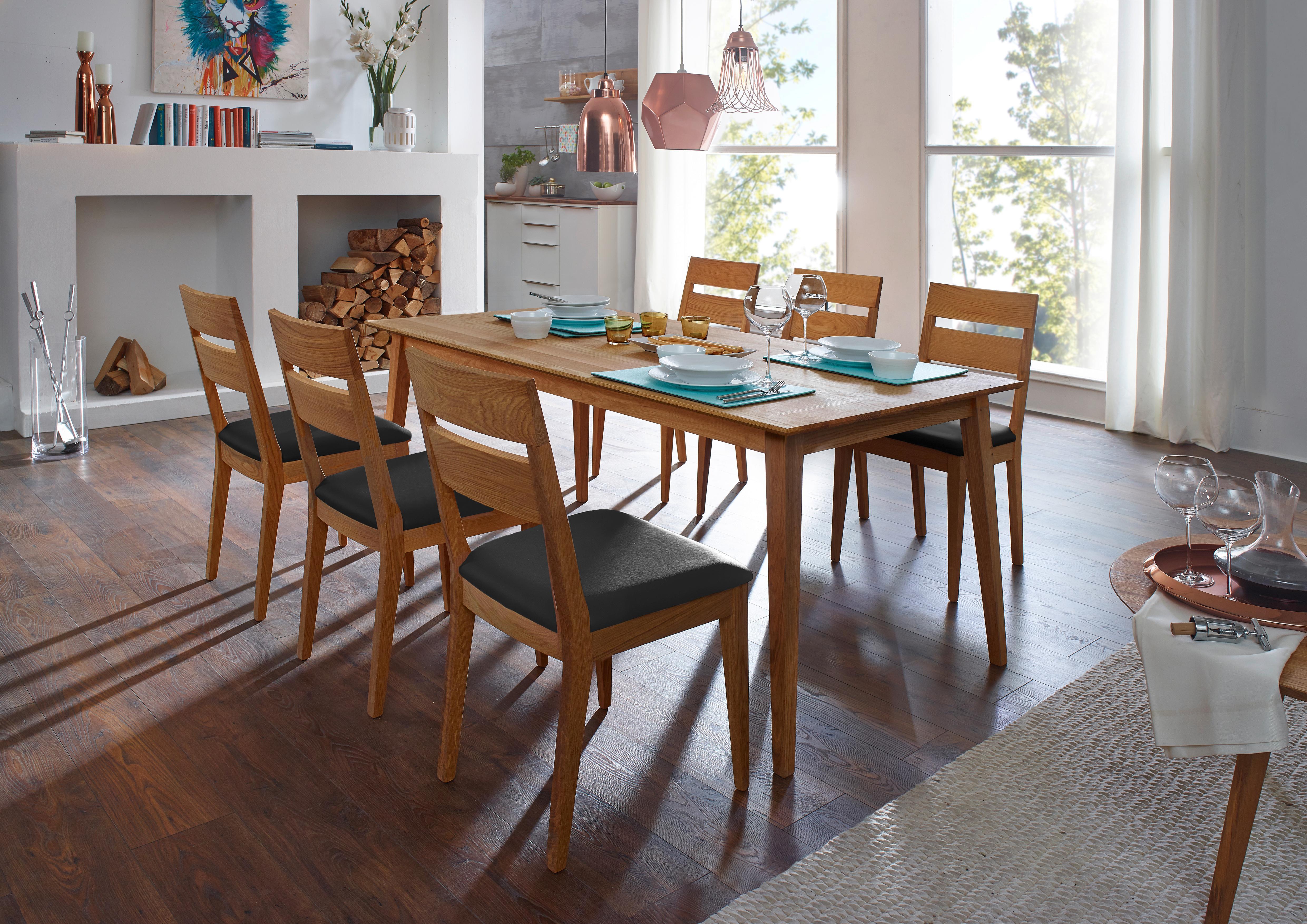 Tisch Mit Stühlen Buche Preisvergleich • Die besten Angebote online ...