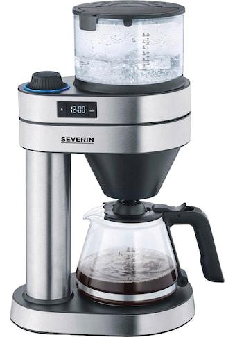 "Severin Filterkaffeemaschine »KA 5760 ""Caprice""«, Papierfilter, 1x4 kaufen"