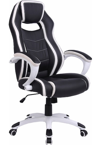 "Homexperts Gaming Chair ""Silverstone"" kaufen"
