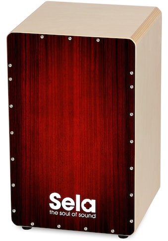 Sela Cajon »Sela Varios, red«, ; Made in Germany kaufen