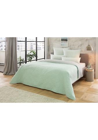 Bettwäsche »Melli«, Home affaire kaufen