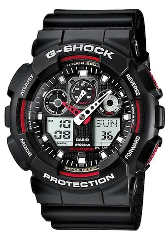 CASIO G-SHOCK Chronograph »GA-100-1A4ER« kaufen