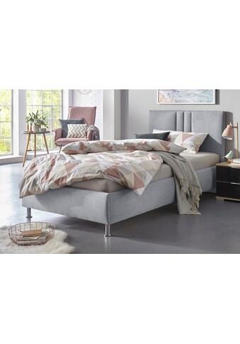 Westfalia Schlafkomfort Polsterbett »Elba« kaufen