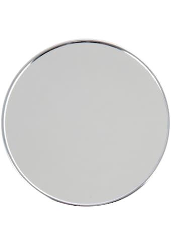 MSV Badspiegel »Kosmetikspiegel«, 5 - fach Vergrößerung, mit Saugnäpfen kaufen