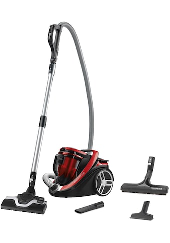 Rowenta Bodenstaubsauger »RO7649 Silence Force Cyclonic«, 550 W, beutellos,... kaufen