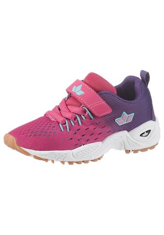Lico Sneaker »Mic VS«, mit Gummiband kaufen