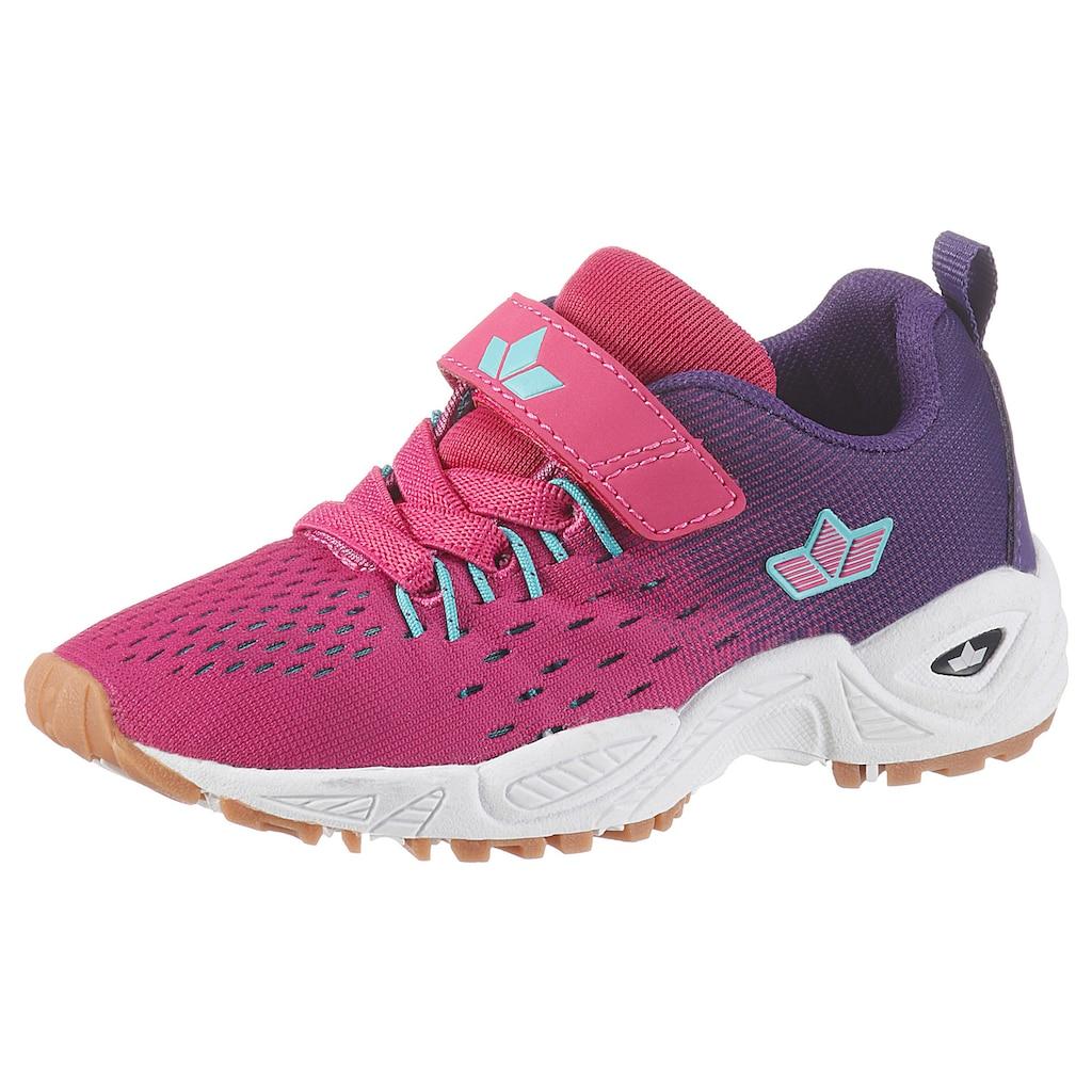 Lico Sneaker »Mic VS«, mit Gummiband