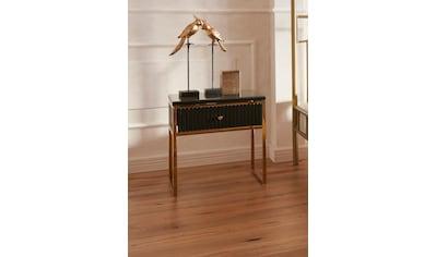 Guido Maria Kretschmer Home&Living Nachttisch »Passau«, mit Schublade kaufen