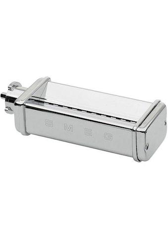 Smeg Schneideaufsatz SMFC01 für Küchenmaschinen SMF02, SMF03 und SMF13, Zubehör für Küchenmaschinen SMF02, SMF03 und SMF13 kaufen