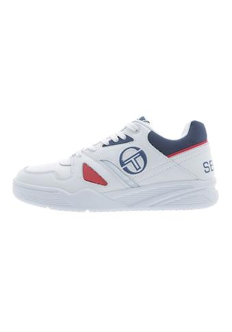 Sergio Tacchini TOP CLS LTH Herren Sneaker modernes Design kaufen