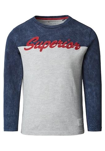 Noppies Sweatshirt »Charlestown« kaufen