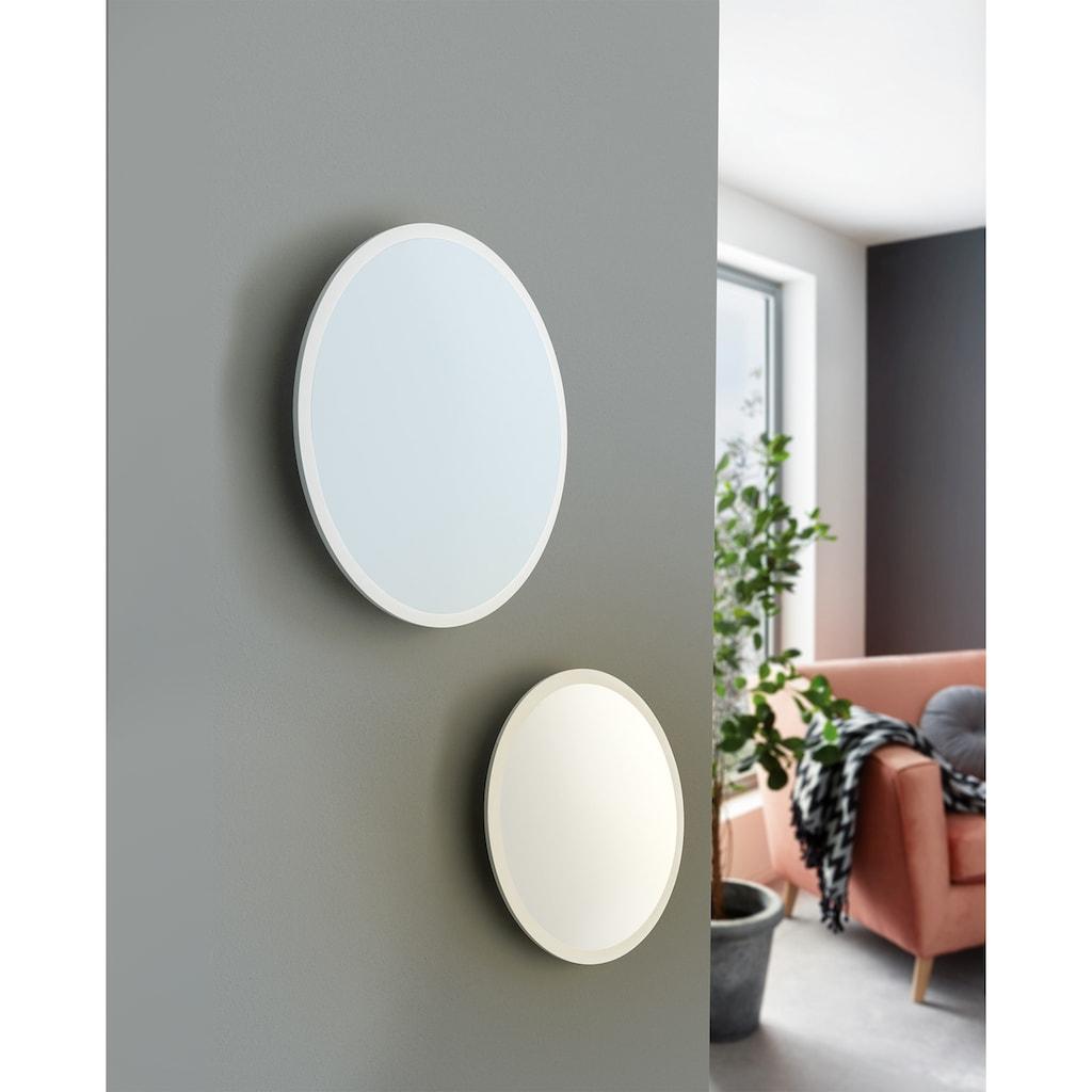 EGLO Deckenleuchte »SARSINA-A«, LED-Board, Extra-Warmweiß-Kaltweiß-Neutralweiß-Tageslichtweiß-Warmweiß, Steuerung über Fernbedienung, Nachtlicht