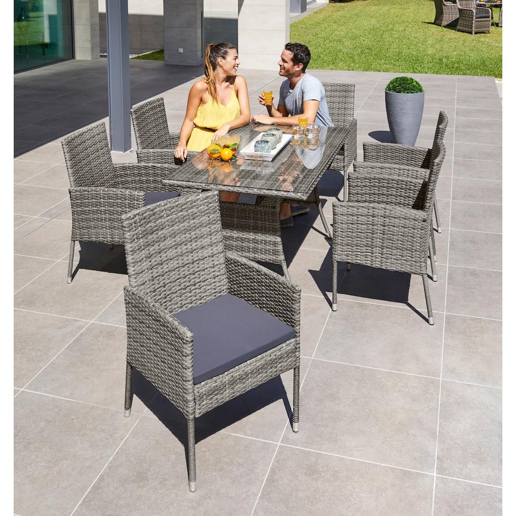MERXX Gartenmöbelset »Costa Rica«