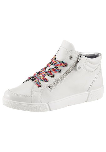 Ara Sneaker »ROM«, mit seitlichem Reißverschluss kaufen