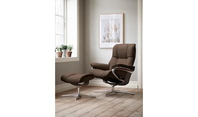 Stressless® Relaxsessel »Mayfair«, mit Cross Base, Größe S, M & L, Gestell Wenge kaufen