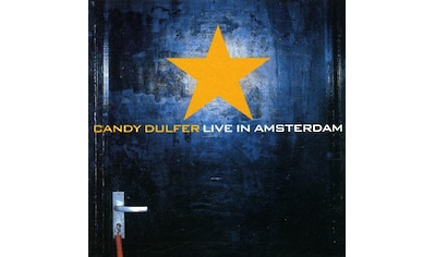 Musik-CD »CANDY DULFER LIVE IN AMSTERDAM / DULFER,CANDY« kaufen