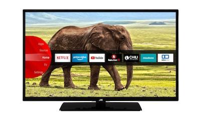 "JVC LED-Fernseher »LT-32VF5955«, 80 cm/32 "", Full HD, Smart-TV kaufen"