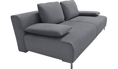 ADA trendline Schlafsofa »Fabio«, inklusive Bettkasten kaufen