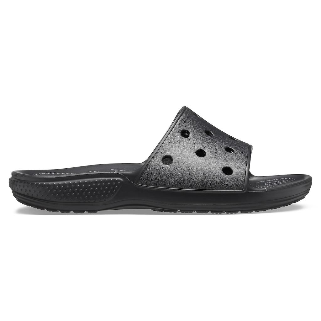 Crocs Pantolette »Classic Crocs Slide«