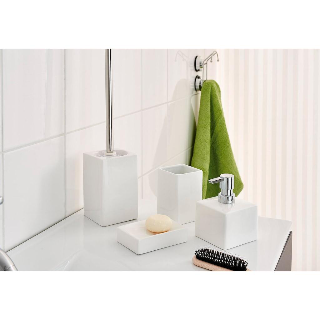 Ridder Seifenschale »Cube«, rechteckig