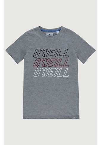 O'Neill T - Shirt »All Year Shortsleeve« kaufen