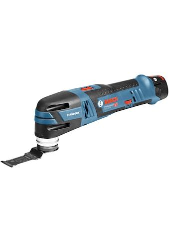 Bosch Professional Akku-Multifunktionswerkzeug »GOP 12V-28 Professional«, ohne Akku... kaufen