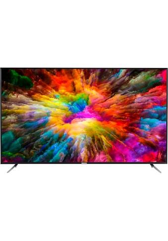 "Medion® LED-Fernseher »X17576 (MD 31575)«, 189,3 cm/75 "", 4K Ultra HD, Smart-TV, mit... kaufen"