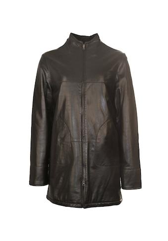 JCC Lederjacke »Liere«, Mantel kaufen