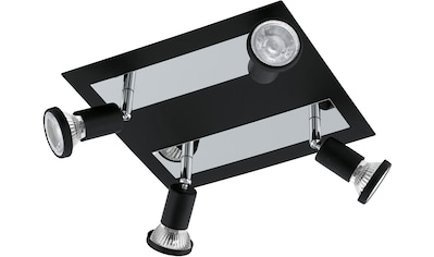 EGLO,LED Deckenspots»SARRIA«, kaufen