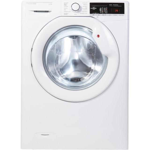 Hoover Waschmaschine HL O147T3/1-84