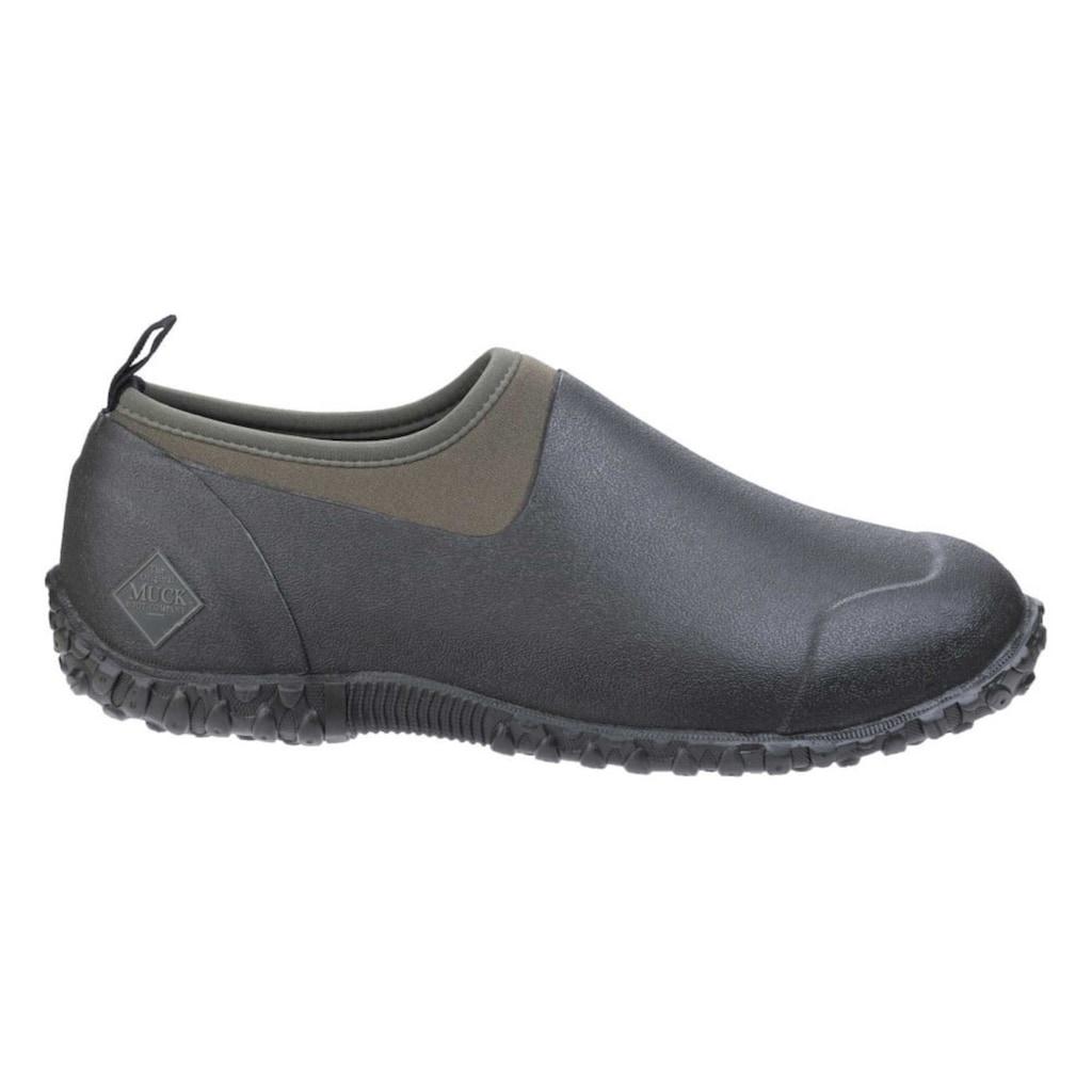 Muck Boots Slipper »Herren Muckster II niedere All Purpose leichte Schuhe«