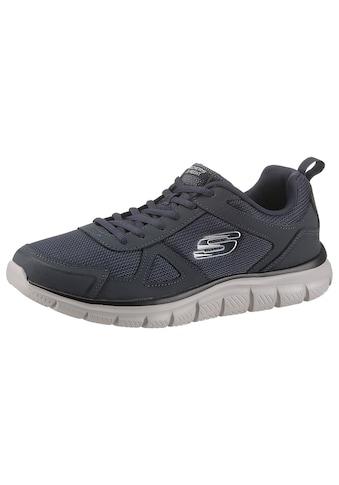 Skechers Sneaker »Track-Scloric«, mit Skechers Memory Foam kaufen