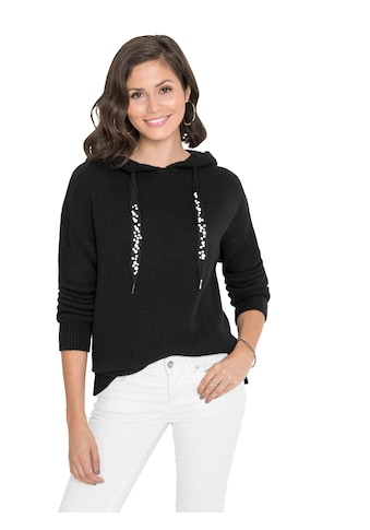 Creation L Pullover in sportiver Form kaufen