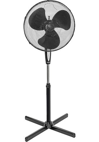 bestron Standventilator »mit Schwenkfunktion«, und Fernbedienung, Höhe: 122 cm, Ø 45... kaufen