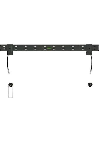 Schwaiger Wandhalterung »für Displays mit 107-178cm (42-70 Zoll)«, mit 1.45 cm... kaufen