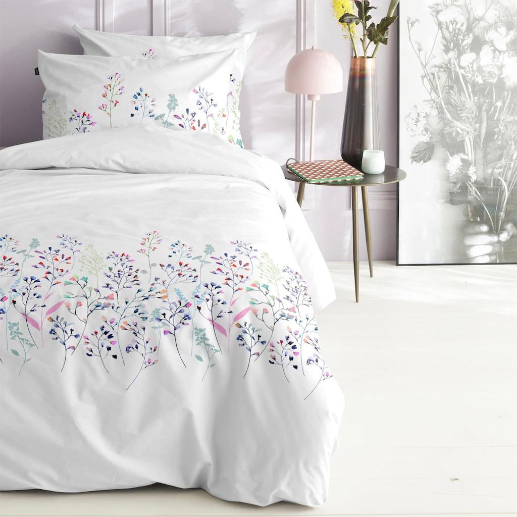 Cinderella Bettwäsche »Isabell«, mit floralem Print