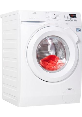 AEG Waschmaschine L6FBA494 kaufen