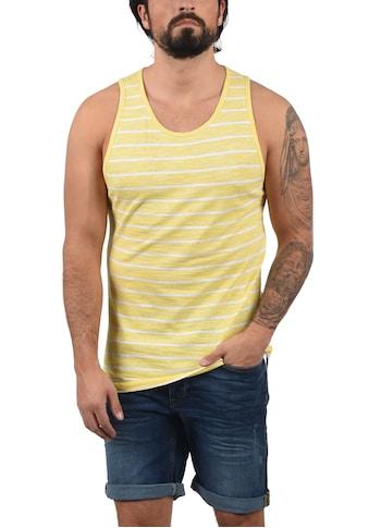 Blend Tanktop »20710140«, ärmelloses Shirt mit Rundhalsauschnitt kaufen