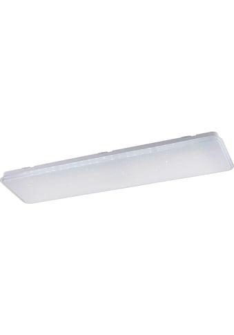 TRIO Leuchten LED Deckenleuchte »IMARA«, LED-Board,... kaufen