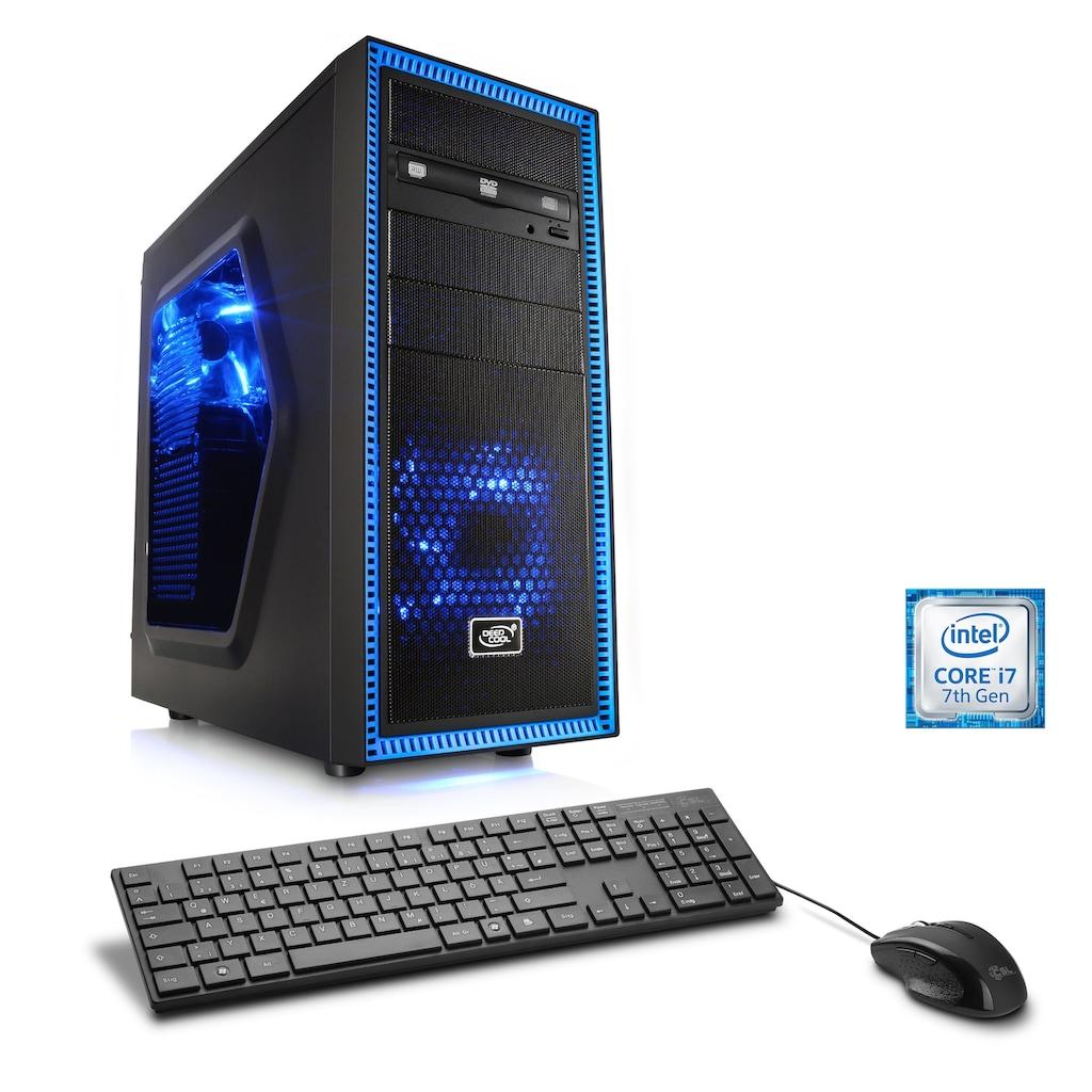 CSL Gaming-PC »Speed T7575 Windows 10 Home«
