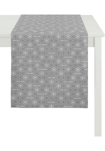 APELT Tischläufer »3008 Christmas Elegance«, (1 St.) kaufen